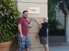 Los Angeles Paramount Studios