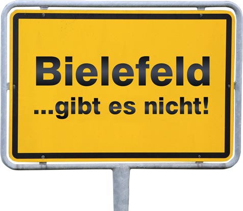 bielefeldschild
