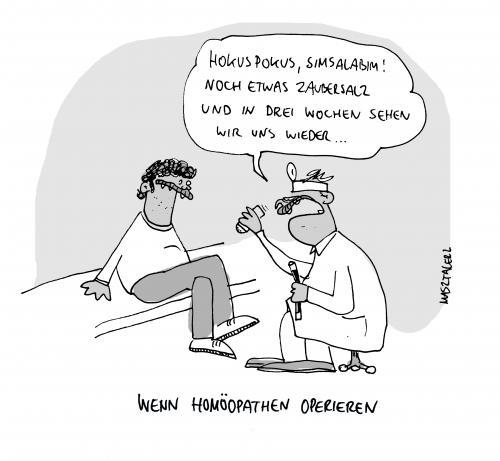 homoeopathieop
